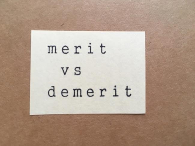 メリットとデメリット
