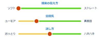 黄鈴先生のデータ