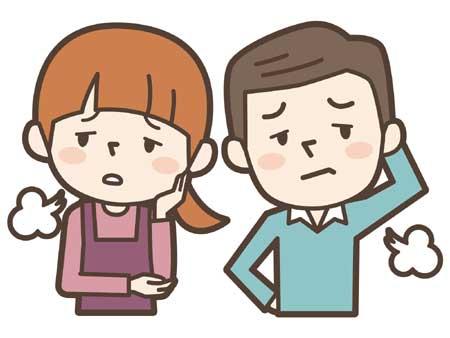 離婚寸前の夫婦