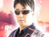 電話占いウィル所属の紅井涼輔先生